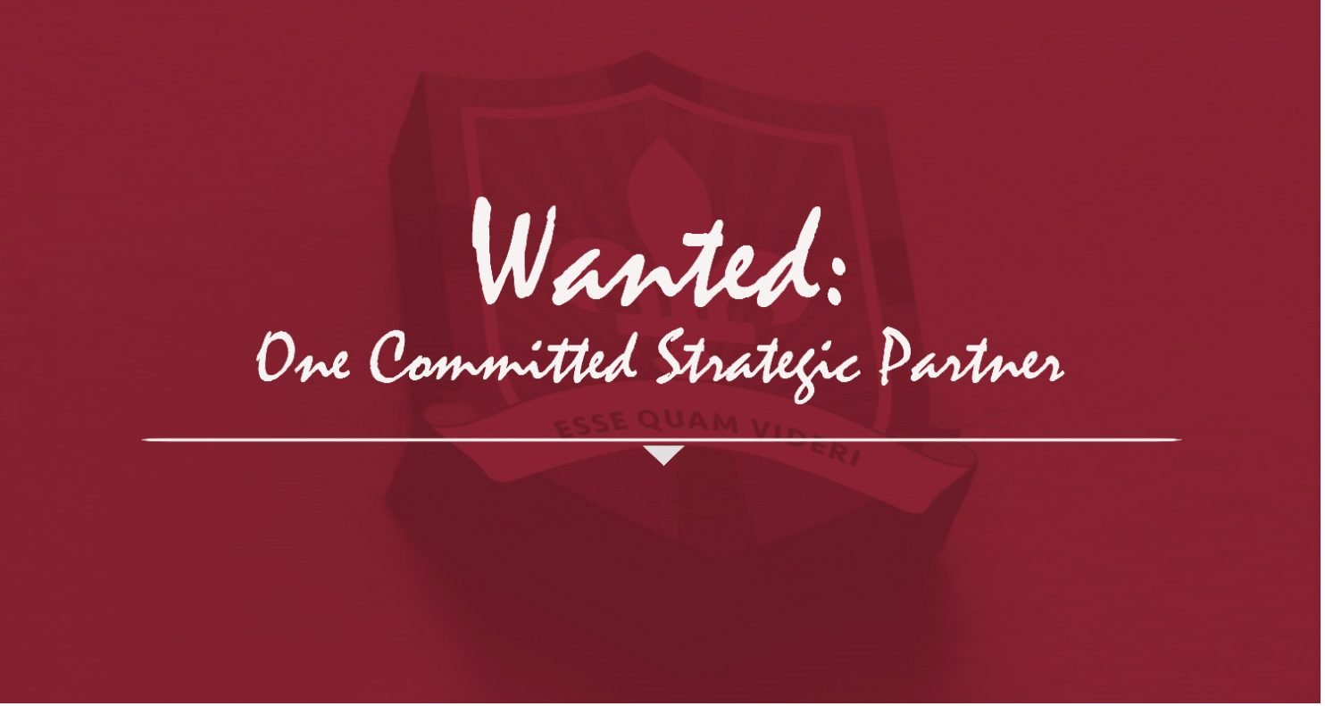 Leading Edge Institute Blog One Committed Strategic Partner